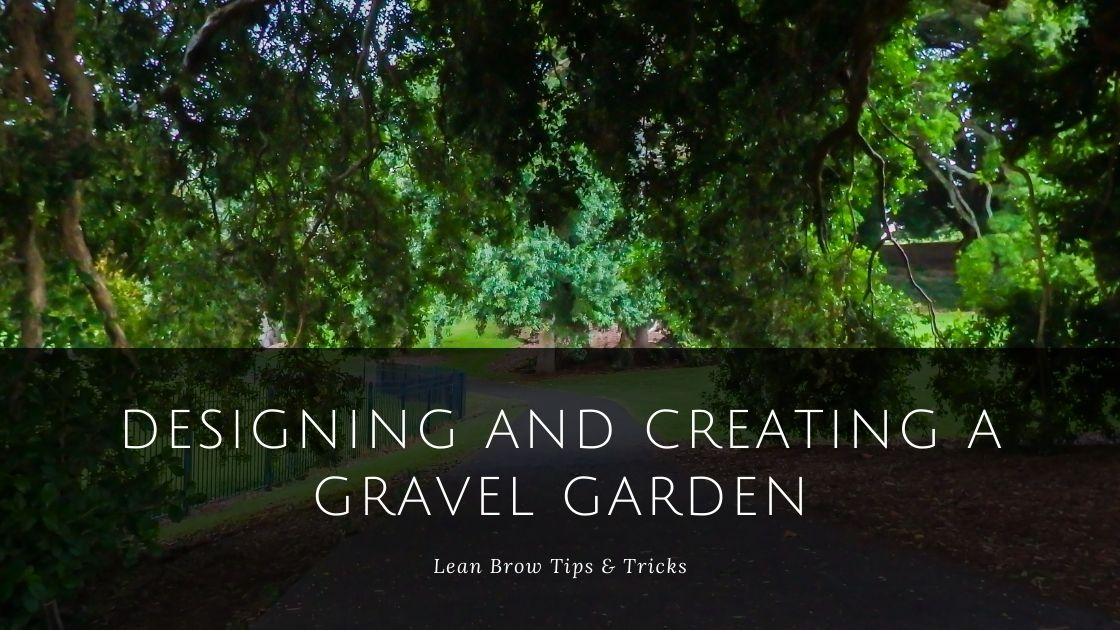 Photo of Designing and Creating a Gravel Garden