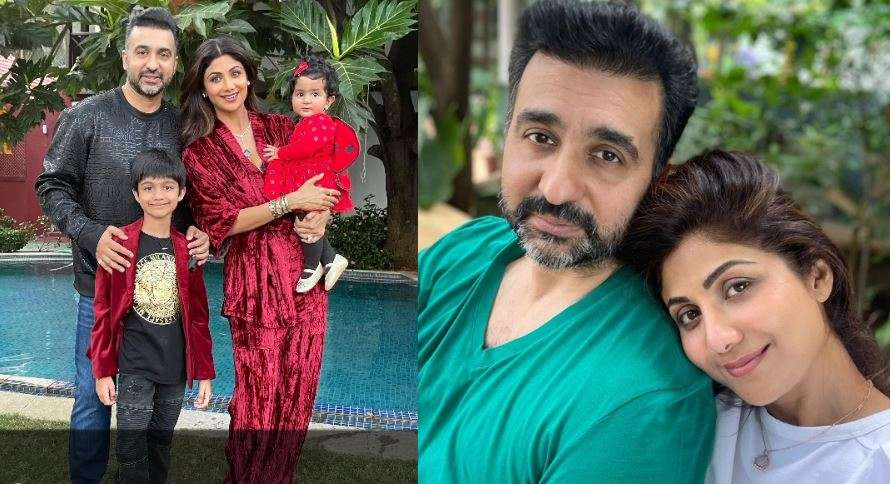 Photo of Shilpa Shetty talks about the ups and downs of life, what she learned from it