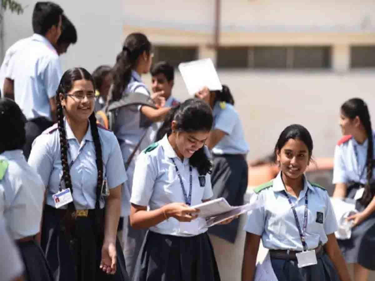 Photo of CBSE evaluation;  Exam for students who are not satisfied with their grades between August 15 and September 15