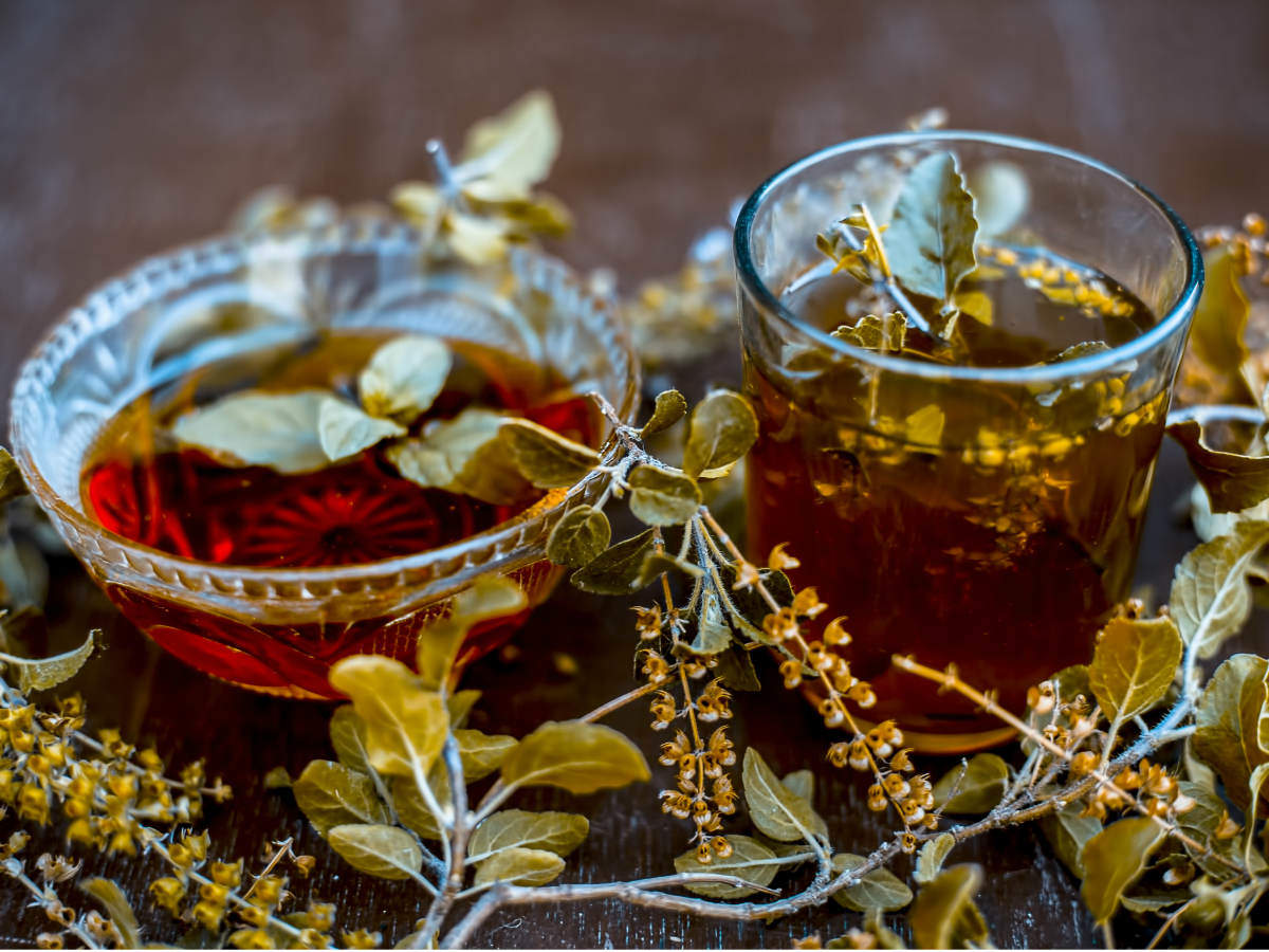 Photo of The infusion for cough can be prepared with mint.