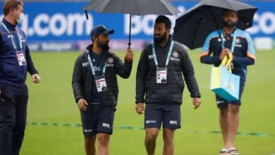 Photo of Rain Cheats Again, Criticizes ICC;  He also skipped the fourth day of the test championship.