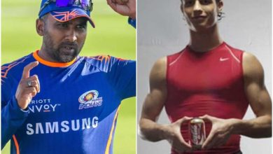 Photo of The old commercial for Cristiano with Coca-Cola;  Mahela Jayawardene teases superstar
