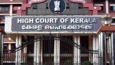 Photo of There are no plans to transfer Lakshadweep to the Karnataka High Court;  Government in denial