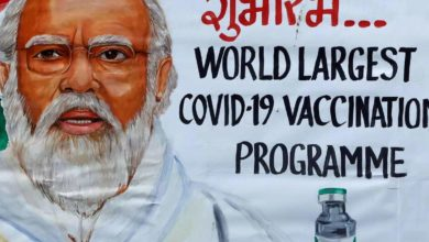 Photo of Campaigns against vaccines are widespread in the northeastern states;  Religious leader says Jesus will save