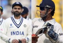 Photo of Virat Kohli is a failure in the captaincy?  This is the comparison with MS Dhoni !!