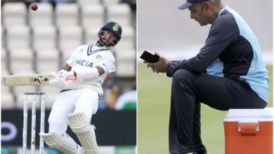 Photo of Four senior players may be out, will Ravi Shastri change?  5 changes are needed to win the next title !!