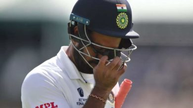 Photo of This is India's best performance in the final;  Aakash Chopra calls Pujara a bad boy !!