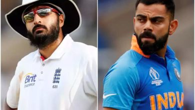 Photo of Virat Kohli should be replaced as captain;  Monty Panesar suggests a replacement!