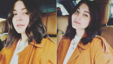Photo of Anushka Sharma's hair started falling out after pregnancy, got a new look with the help of Sonam Kapoor