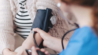 Photo of Is there a link between diet and blood pressure?