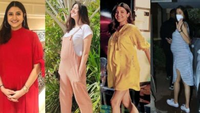 Photo of Anushka Sharma will sell clothes worn during pregnancy online, a decision taken for a special purpose