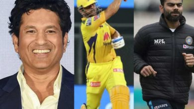 Photo of Who is the richest cricketer in India?  Tendulkar, Dhoni or Kohli?