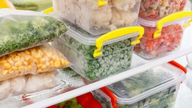 Photo of Do you eat frozen food regularly?  Be careful