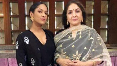 Photo of What advice did Neena Gupta give her daughter Masaba about working in movies!