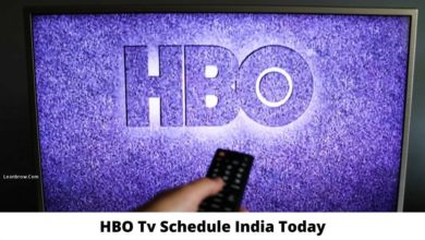 Photo of HBO Tv Schedule India Today : List of Today's HBO Movies Schedule India