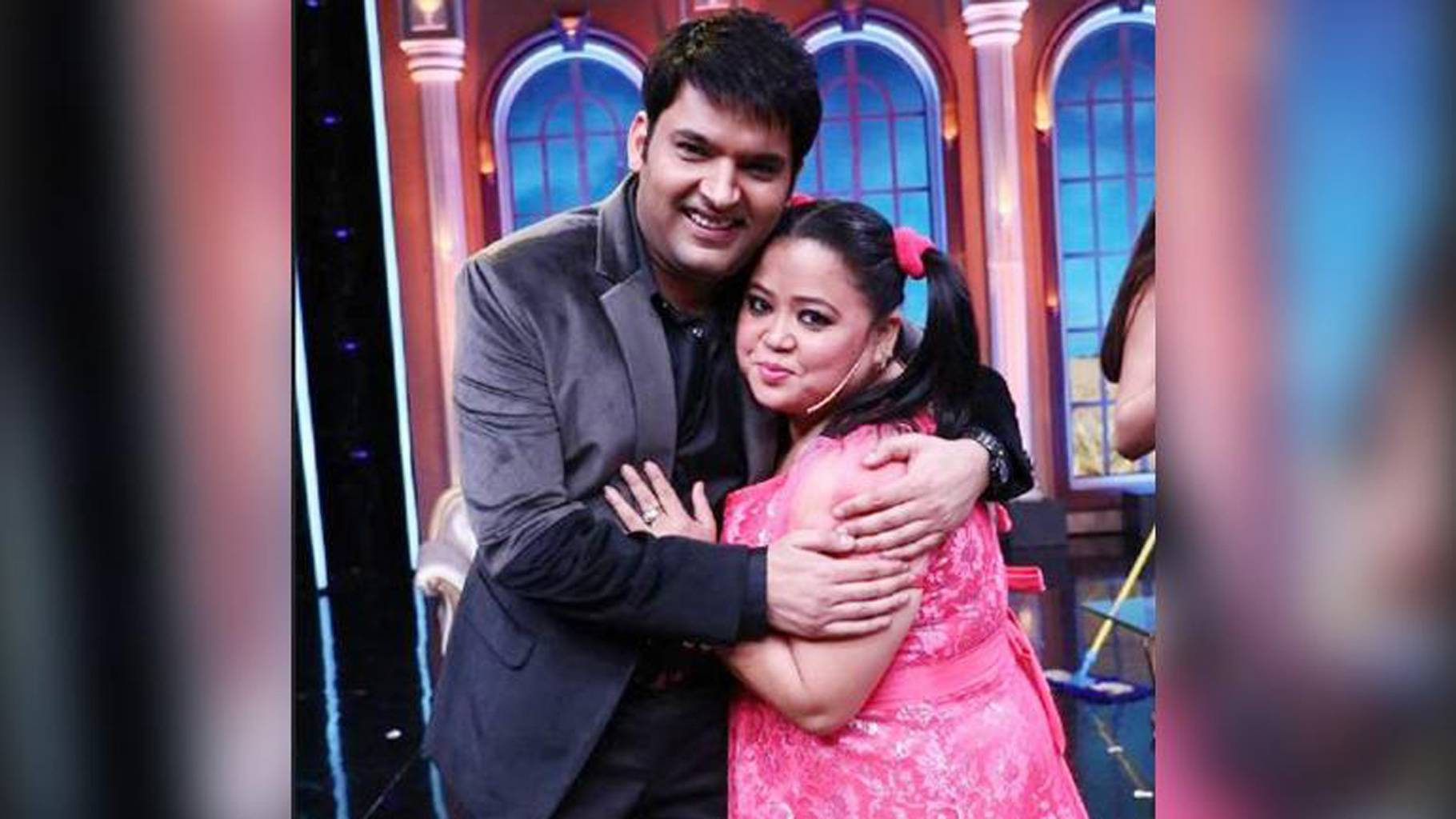 Photo of … so Kapil Sharma took a break from television because of Bharti Singh?  come back now