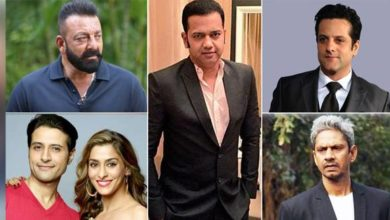 Photo of Bollywood rave party: from Sanjay Dutt to Fardeen Khan, when movie stars caught in a drug case