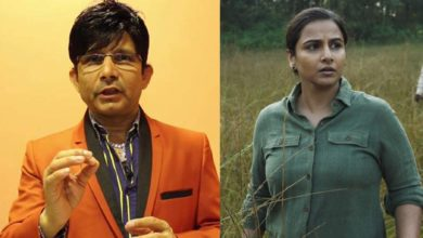Photo of The critics who called 'Lioness' a short film are really dumb to see the KRK movie!