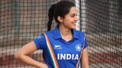 Photo of Let the story of Mithali Raj be made, until then watch this sports biopic