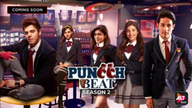 Photo of Punchch Beat 2 review: high-drama romance between love, studies, and fighting