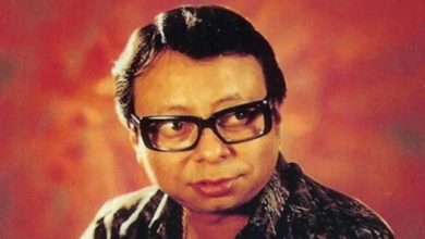 Photo of RD Burman would not have been called Pancham da if he had only stolen foreign tunes.
