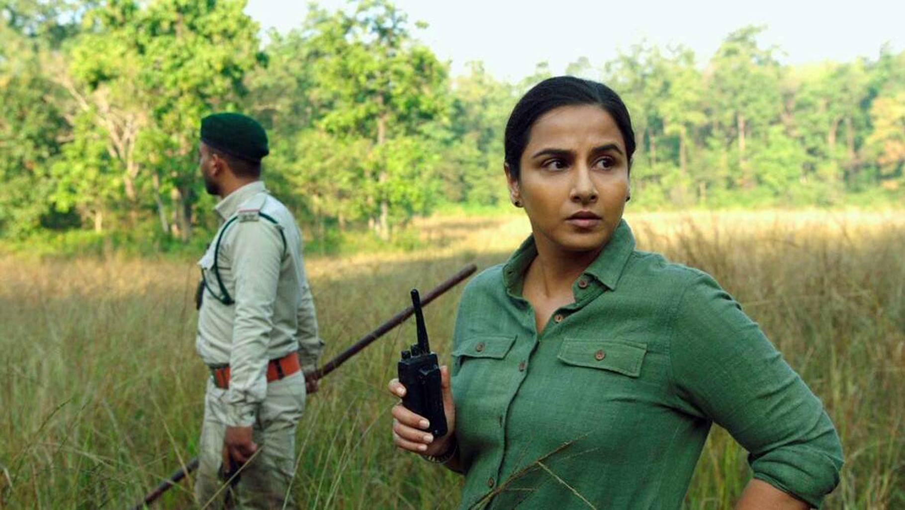 Photo of Sherni Review: A Filmmaking Perspective, Forest Problems Come To Light