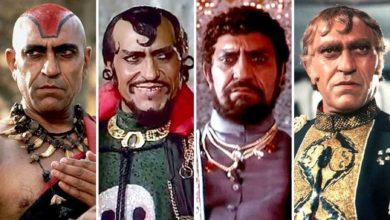Photo of Important Lessons to Learn From These 4 Amrish Puri Characters