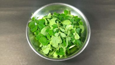 Photo of It's not for nothing that they tell you to eat coriander!