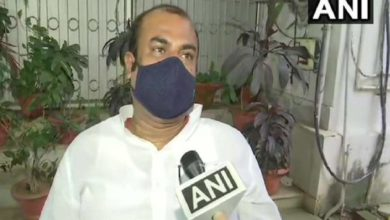 Photo of 'I didn't like the vehicle and the house I got': Minister resigns in Bihar, criticizes officials