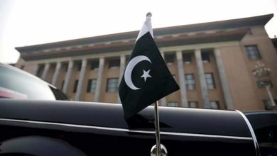 Photo of Drone found inside the Indian High Commission in Pakistan;  India expresses concern