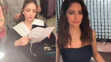 Photo of ED contacts Yami Gautam and called for questioning in FEMA violation case