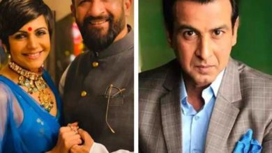 Photo of Raj Kaushal wanted a special role offer to cast Ronit Roy in the next series