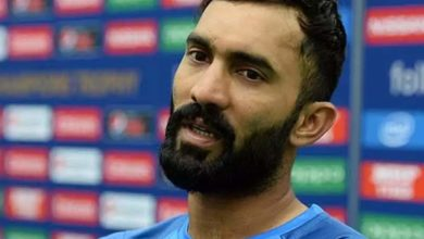 Photo of Bats are like a neighbor's wife;  Dinesh Karthik's reference in controversy!