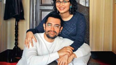 Photo of Aamir Khan and Kiran Rao's divorce ends 15 years of marriage