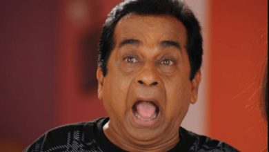 Photo of You must know the comedian actor Brahmanandam, he has acted in 1000 films till now.