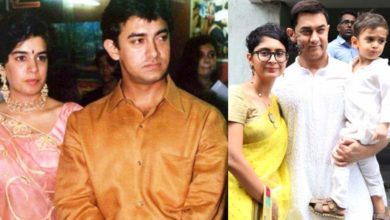 Photo of Aamir Khan and Kiran Rao's love story, due to which the actor gave up his childhood love