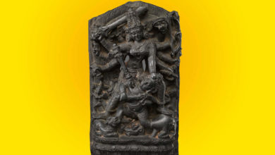 Photo of Will the gods return?  Will stolen antiques from India be recovered?