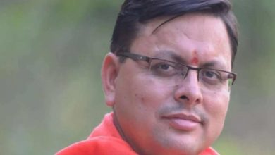 Photo of Pushkar Singh Dhoomi to become the Prime Minister of Uttarakhand;  BJP with the ad