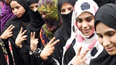 Photo of Is the Muslim community in India proud of the country?  Here's what the Pew survey says