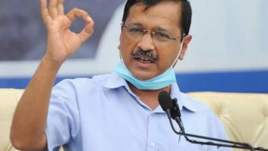 Photo of Criticize Arvind Kejriwal;  Student fined 5,000 rupees
