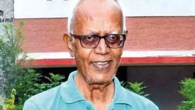 Photo of Human Rights Activist P. Stan Swamy Dies;  In the end, the bail request will be considered.