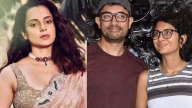 Photo of Why do you have to change your religion to marry a Muslim?  Kangana raised question
