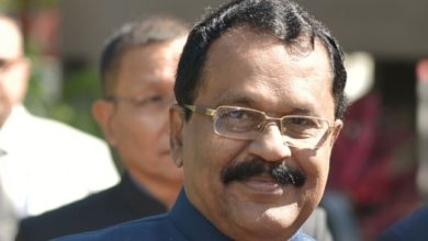 Photo of PS Sreedharan Pillai is now Governor of Goa;  Dr. Hari Babu Kampampatti is the new governor of Mizoram