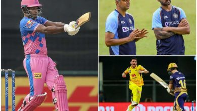 Photo of Is Sanju the gate keeper in the ODI?  Former players announce possible squad for Sri Lanka