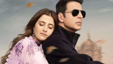 Photo of Akshay Kumar's 'Filhall 2' song became a hit as soon as it was released, a trend happening