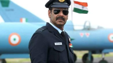 Photo of Ajay Devgan's 'Bhuj: The Pride of India' will be released on OTT, the film will be released on this date