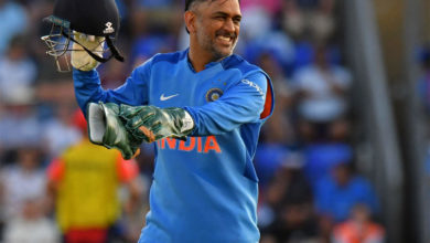 Photo of Today is Dhoni's 40th birthday, here are 5 great achievements that no one else has, the best captain of all time.