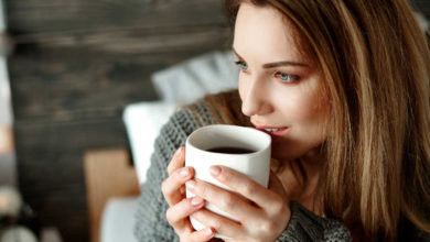 Photo of Is a cup of tea mandatory when you wake up in the morning?  You know this is not a good habit