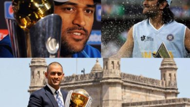 Photo of Dhoni's 5 decisions change the face of Indian cricket!