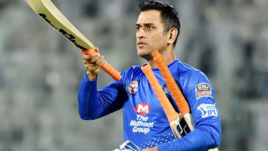 Photo of The birthday of Dhoni, captain of ICC's best video resolutions of all time,